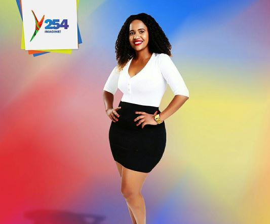 DJ Pierra Makena Lands TV Job at Newly Launched Youth TV Station