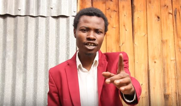 VIDEO: After Uhuru, Family Man Gives HILARIOUS State of his Family Address