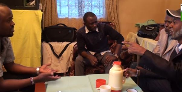Hilarious: How to Negotiate Dowry and Get a Wife for Free (VIDEO)