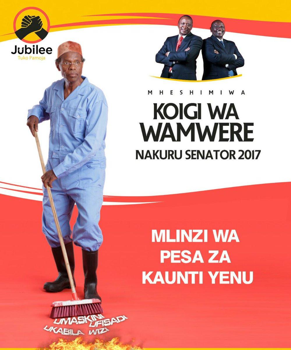 an introduction to the trial of koigi wa wamwere