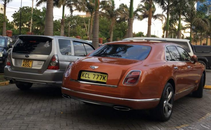 Car Dealership In Nairobi Kenya