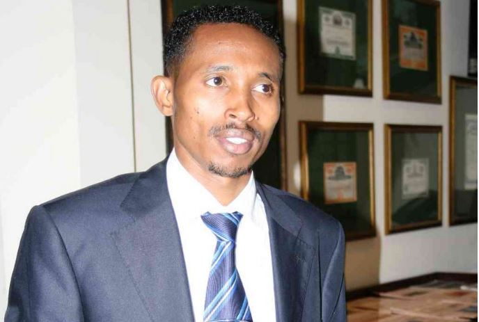 Moha Jicho Pevu Resigns from ODM Citing Frustrations from Governor Joho