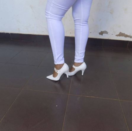 Singer Otile Brown Ventures into Ladies' Shoes Business, Sets Up Shop in Nairobi (PHOTOS)