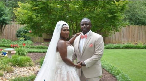 PHOTOS: Bishop Wanjiru's US-Based Daughter Weds in Atlanta