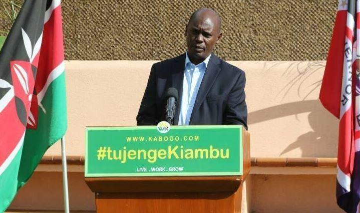 Kabogo Kiambu