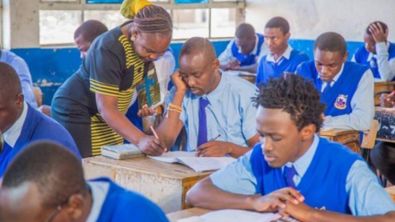 New Music Alert! Bahati Teams Up with Uganda's Eddy Kenzo in