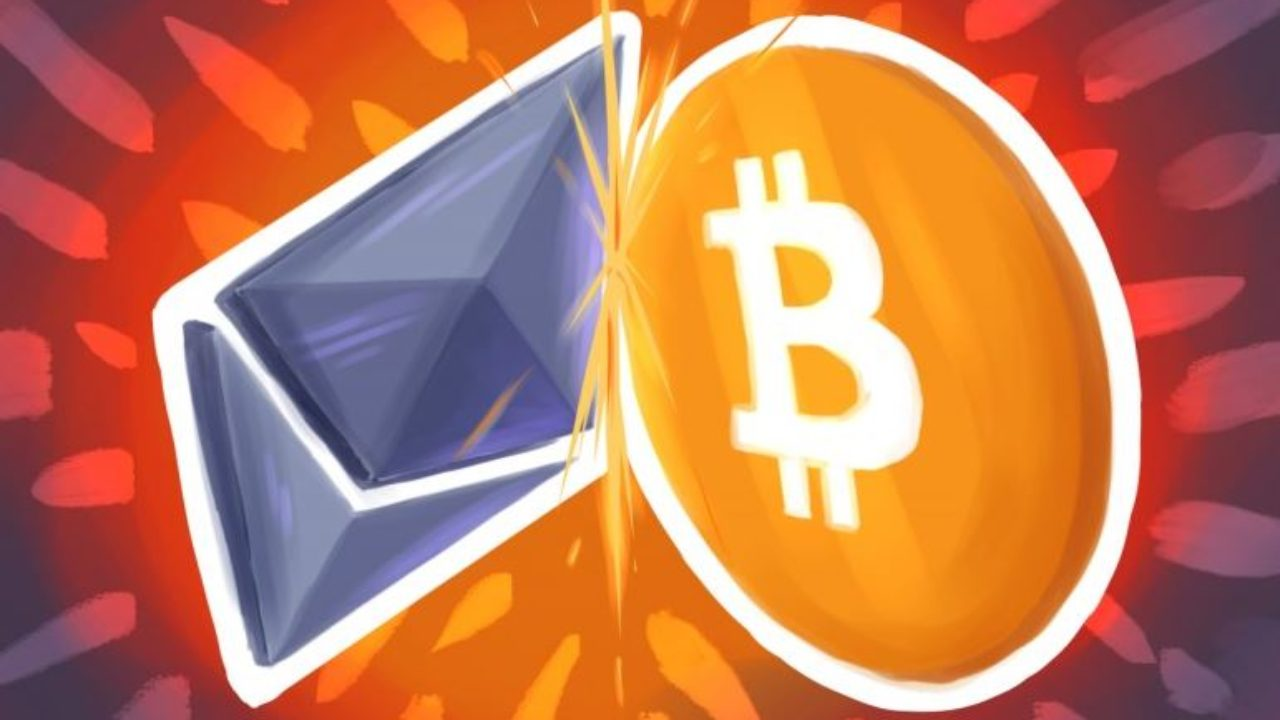 can i buy bitcoin with ethereum
