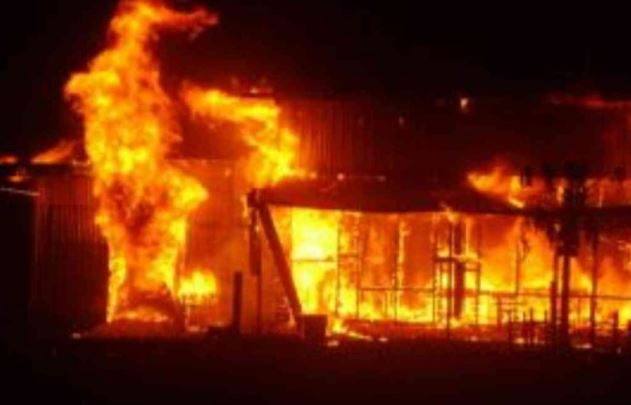 Suicidal Teen Sets House on Fire After Family Objected Plans to Marry 2nd Wife