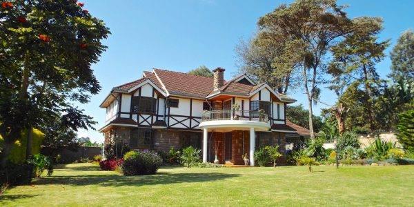 Nairobi Real Estate