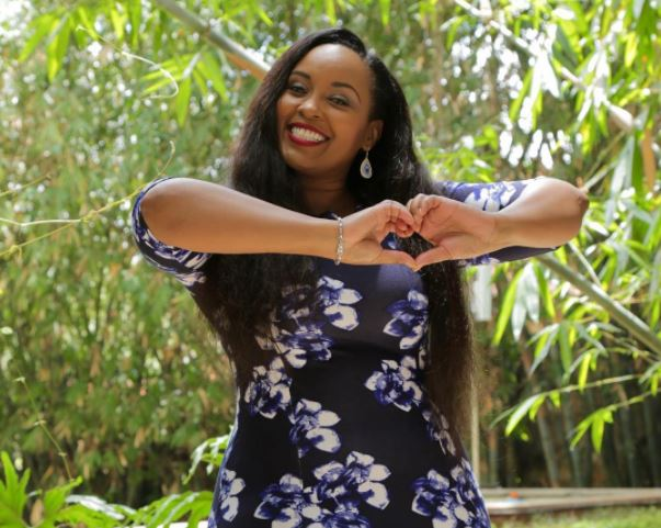 Sheila Mwanyigha Hints at Making Music Comeback with Something Special