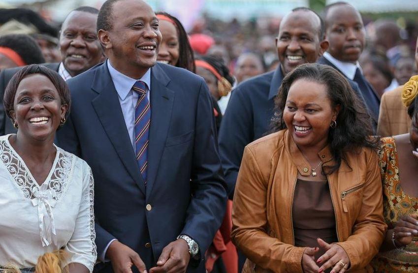 Even Before Taking Office, Anne Waiguru Starts 'Governor's Duties' in Kirinyaga