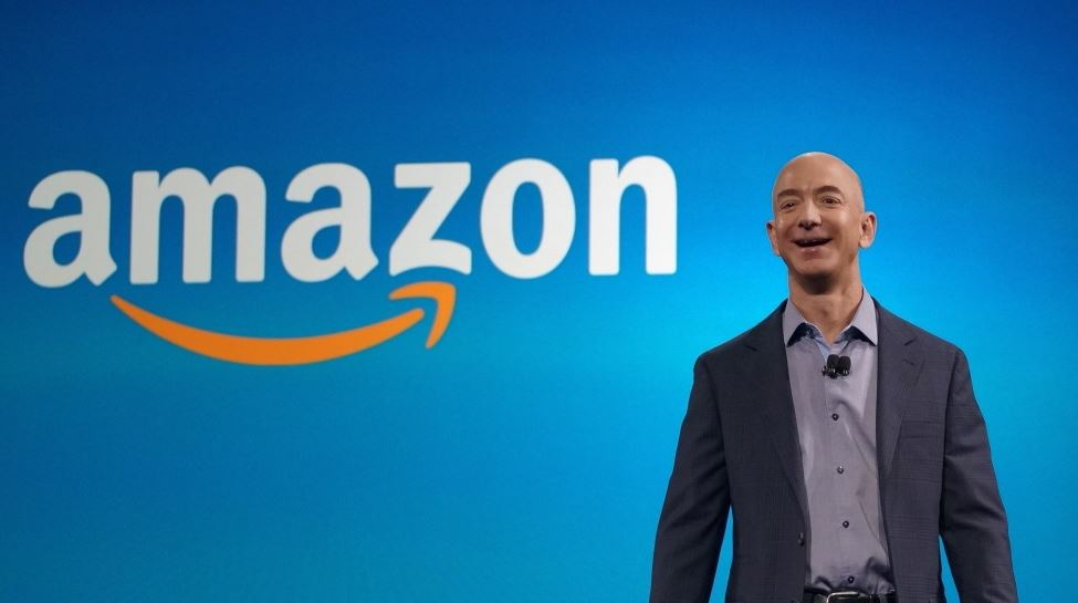 Jeff Bezos Is Now The Richest Person In The World, With A Fortune Of More  Than $90 Billion.