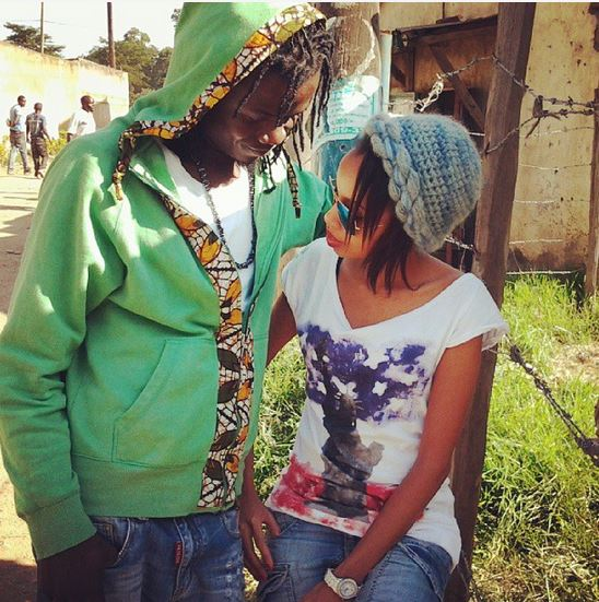 brenda wairimu and juliani dating