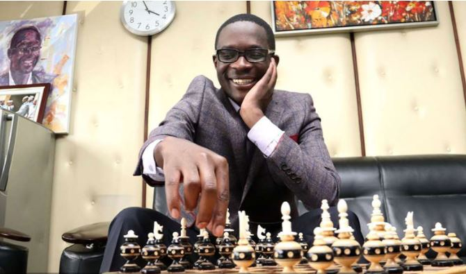 Ezra Chiloba: I Don't Have a Life Anymore and I Have to Camouflage