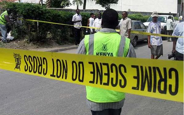 OMG: 13-year-old Boy Commits Suicide Over Sh100 Gambling Win