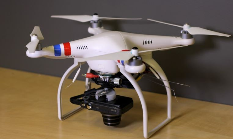 Nairobi County to Deploy Sh8 Million Drones to Monitor Payment of Parking Fees