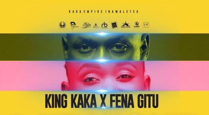 Image result for king kaka and fena gitu