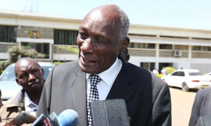 Billionaire Tycoon: Jackson Kibor's Rags to Riches Story