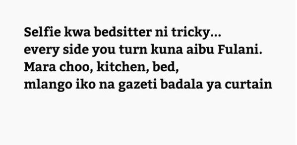 funny posts by kenyans on social media to take away those monday blues