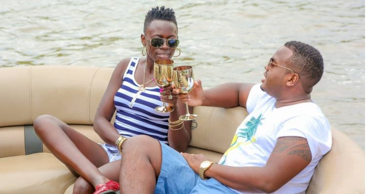 Akothee Reveals How To Make Sh80 Million in Five Years
