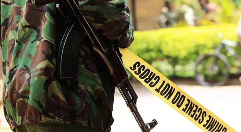 Man Rapes 9-year-old Niece in Bondo Village