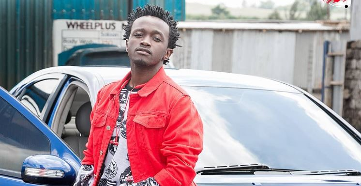 Could Willy Paul And Vanessa Mdee Be Dropping A Collabo Soon?