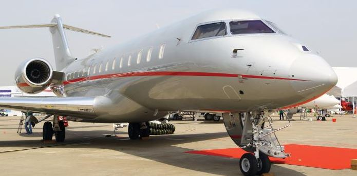 What We Know About Barack Obama's Luxurious Private Jet