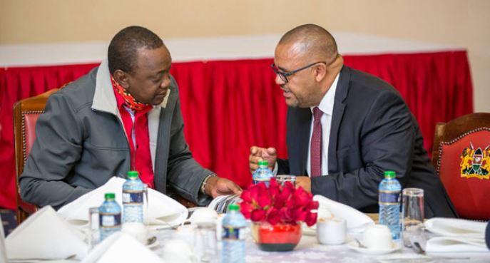 Matatu Owners Want President Uhuru to Order Lifestyle Audit on Traffic Officers