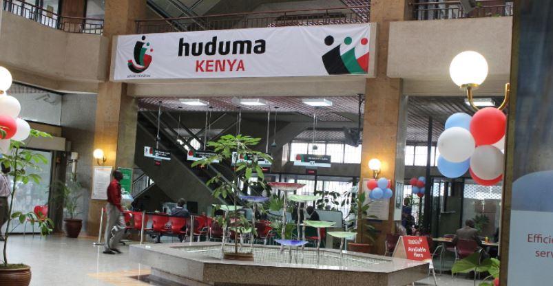 huduma - Huduma Centres Can't Account for Sh266m Good Conduct Fees – PS Kibicho