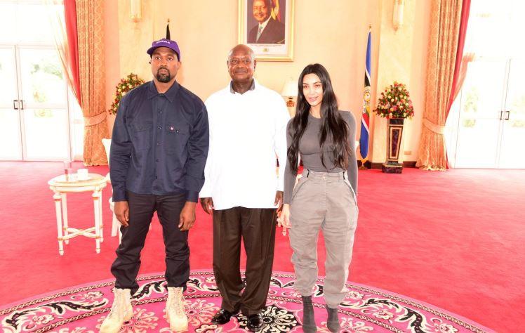 Bobi Wine blasts Kanye West's