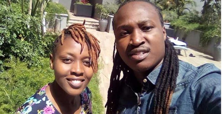 Nyce Wanjeri's Husband Speaks on Deleted Break-Up Post on