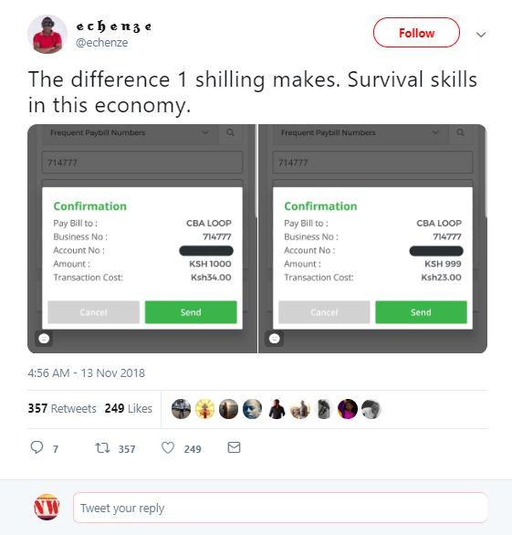 Hilarious Posts by Kenyans on Social Media to Take Away
