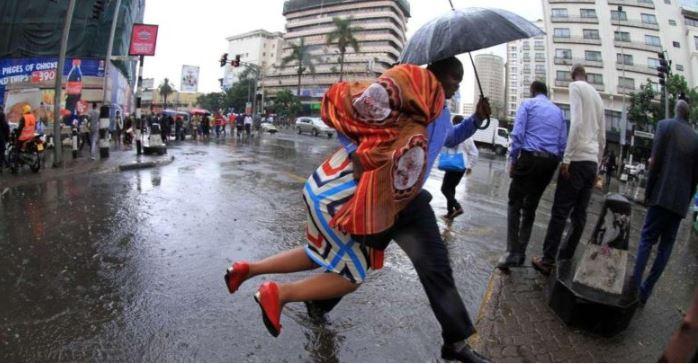 Image result for rains in kenya