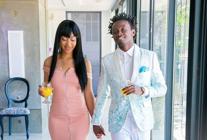 Watch: Bahati New Music Video Shot in South Africa