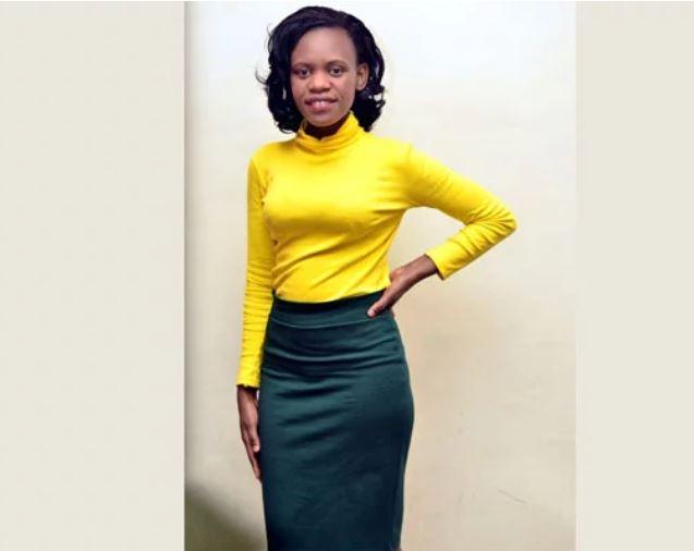 Meet Caroline Kemunto, Kenya's Newest Gospel Songbird