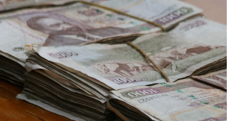 money - Lawyer Accused of Stealing Sh600K From Client Freed on Sh200K Cash Bail