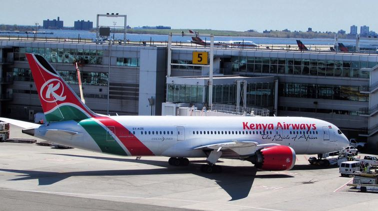 kq - I Was Thrown Out of Flight and Detained at Tanzania Airport, Says Lawyer Suing KQ