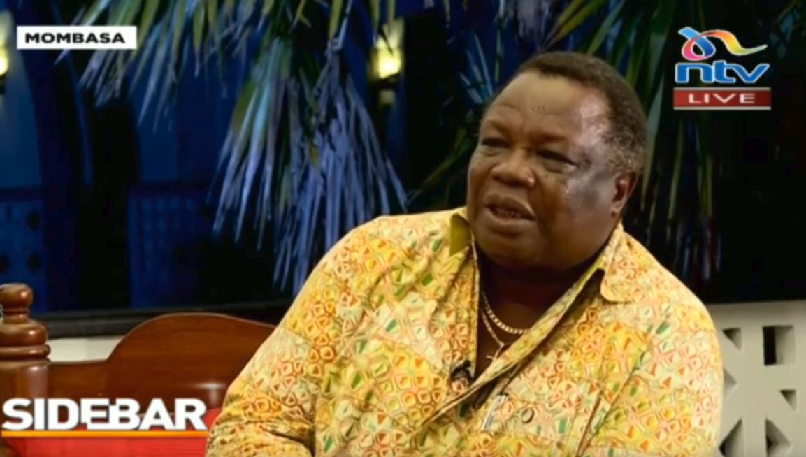 Atwoli net worth