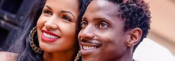 eric omondi girlfriend
