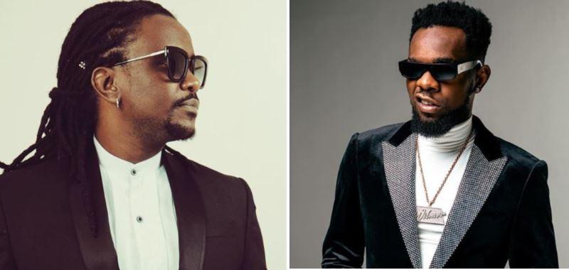 Patoranking Taps Nyashinski For Love Song 'Nakupenda' - Listen