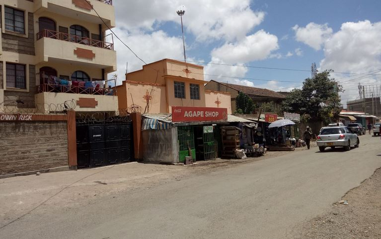 pangani - Why Pangani Residents are Receiving Sh600,000 Each
