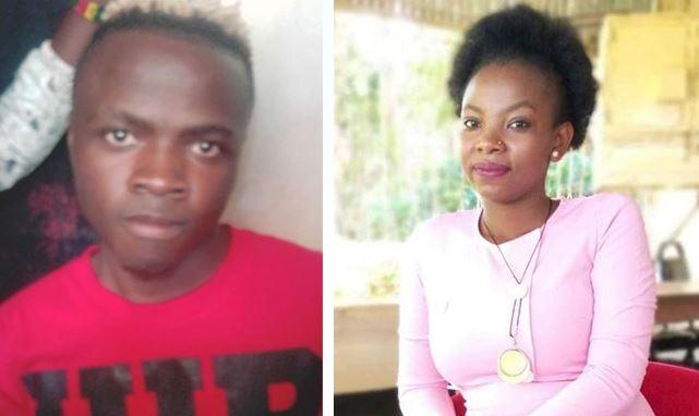 Image result for prison warder killed muranga