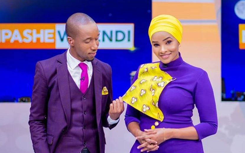 Lulu Hassan Reveals Challenges of Working with Rashid Abdalla