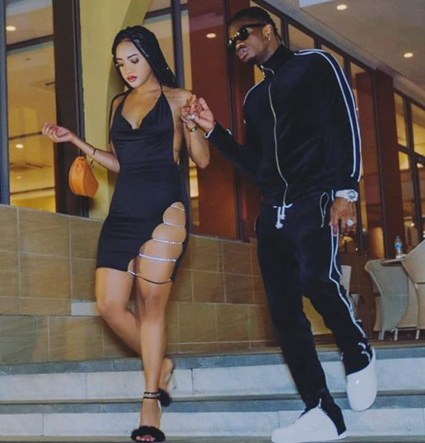 Trouble in Paradise? Tanasha Speaks on Rumored Rocky