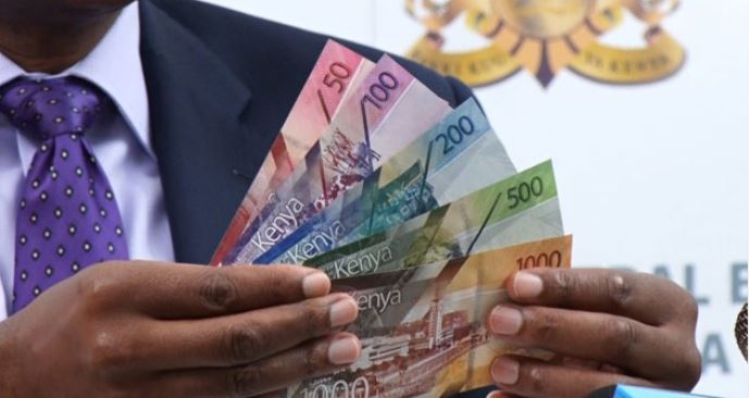 cbk 1 - CBK: We Consulted The Public on Design of New Currency
