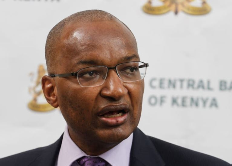 cbk - CBK Directive to Persons Holding Sh5 Million and Above in Cash