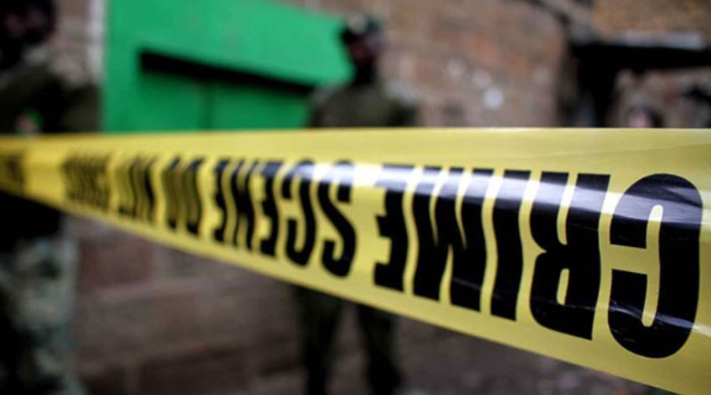 Teenager Kills Father After Quarrel with Mother over Infidelity