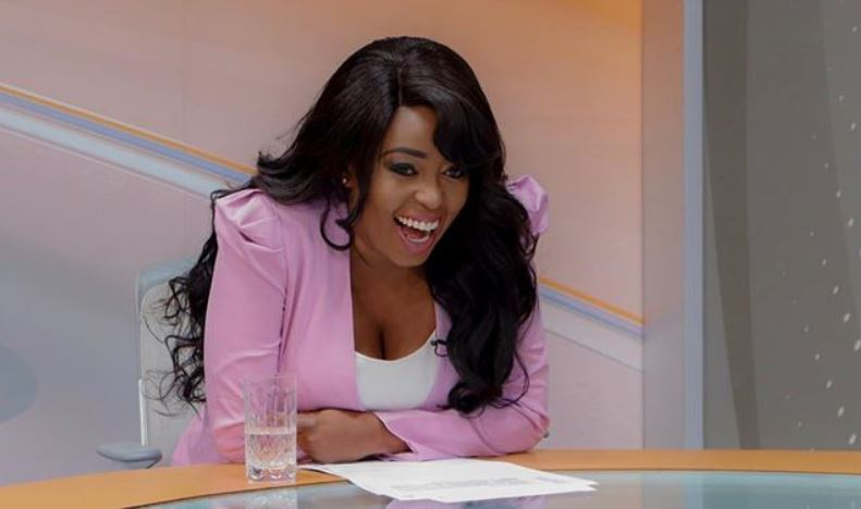Lillian Muli Stuns Fans With New Hairstyle After Shaving Her Locks