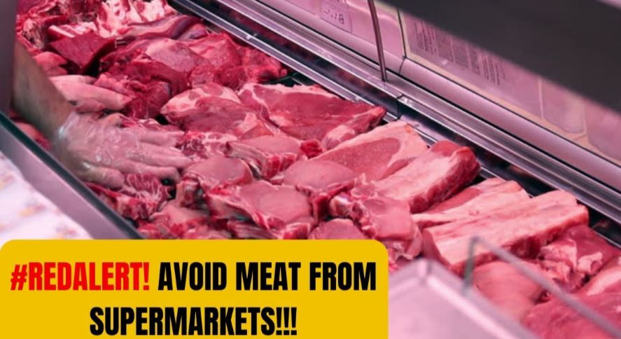 redalert meat - #RedAlert: List of Supermarkets Found Selling Harmful Meat as Naivas Suspends Countrywide Sale of Red Meat