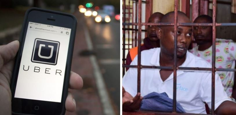 uber mombasa - What Uber Said About Mombasa Driver Accused of Forcing Minor into Oral Sex